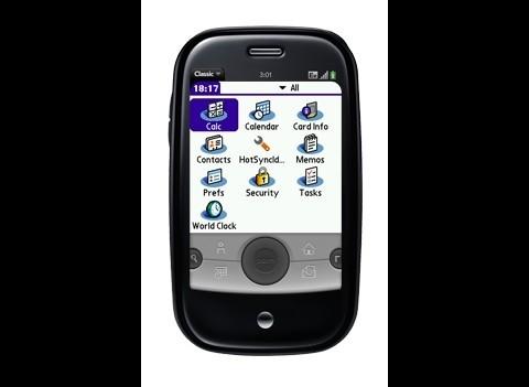 MotionApps Classic - PalmOS-Emulator für WebOS