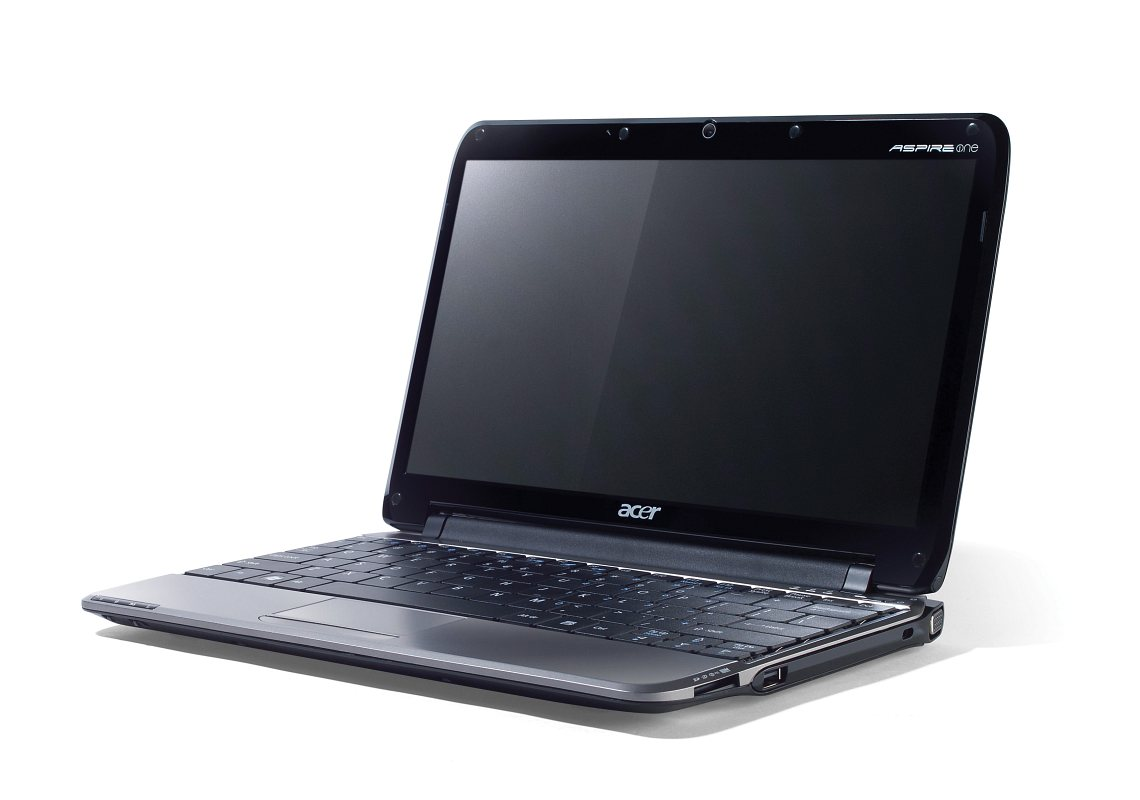 Aspire One 751 - 11,6-Zoll-Netbook von Acer - Acer Aspire One 751