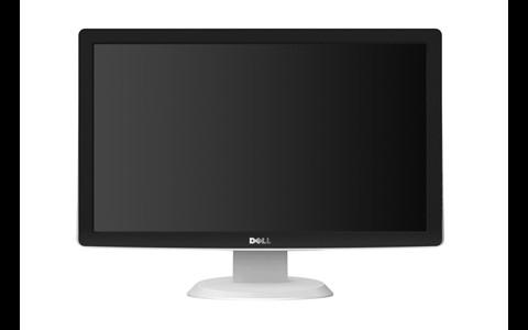 Dell ST2010: 20-Zoll-Monitor mit 1.600 x 900 Pixeln und HDMI
