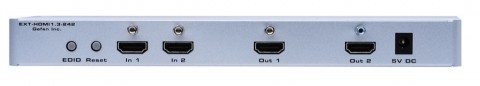 Gefen HDMI-Switch 2x2