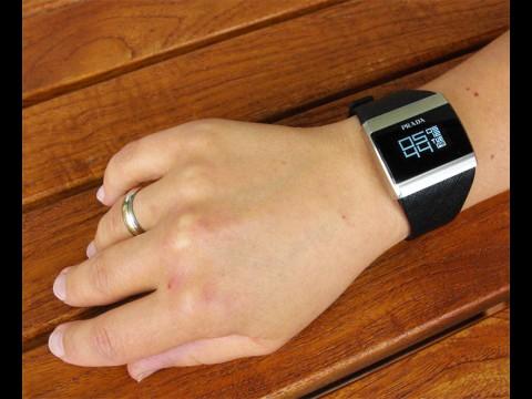 Prada Link - schickes Accessoire am Arm