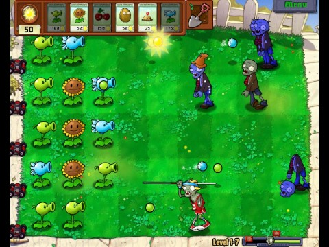 Download Game Plants Vs Zombies 3.1 Full Crack