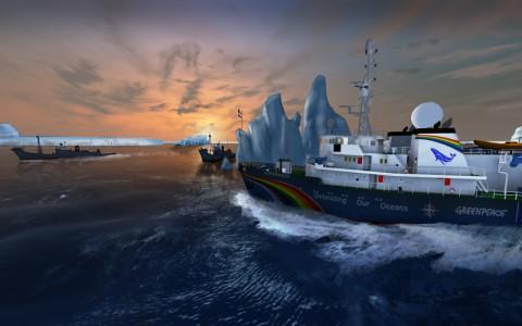 Ship Simulator Extreme