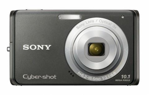 Sony Cybershot DSC-W180