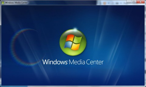 Das neue Windows Media Center