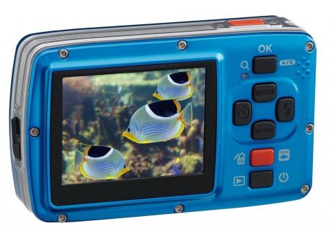 Agfaphoto DC600uw