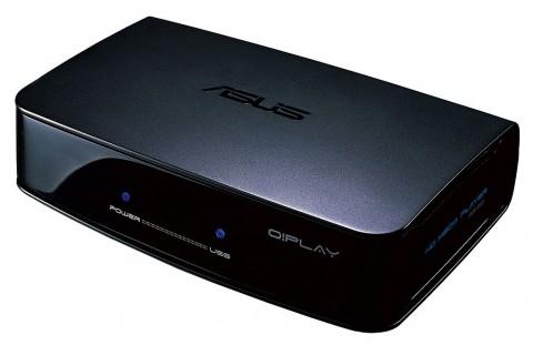 Asus' O!Play HDP-R1