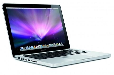 Macbook Pro 13 Zoll: Rückkehr von Firewire und ein neuer SD-Karten-Schacht