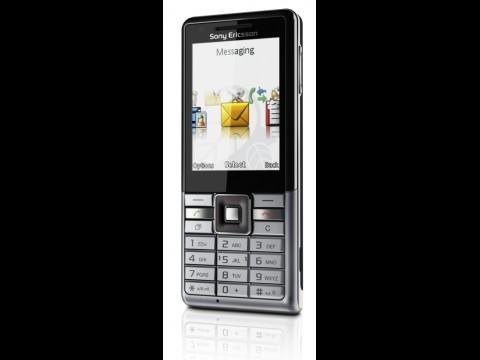 Sony Ericsson Naite
