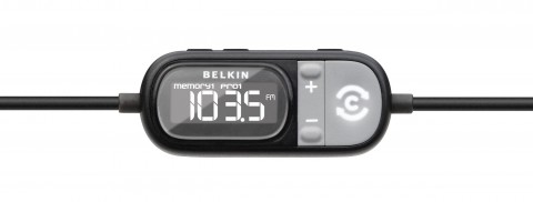 TuneCast Auto Live von Belkin