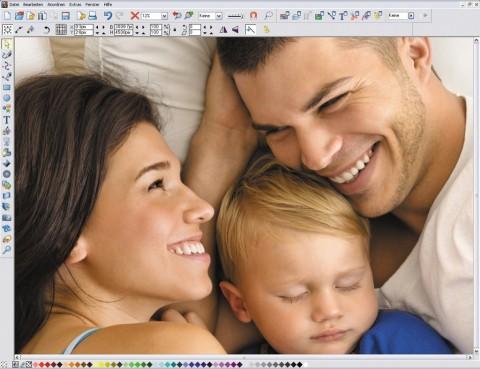 Magix Xtreme Foto und Grafik Designer 5