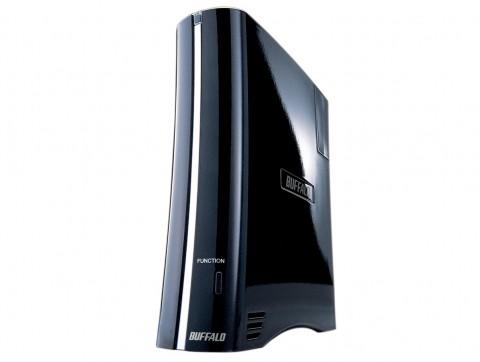 LinkStation Pro (LS-XHL)