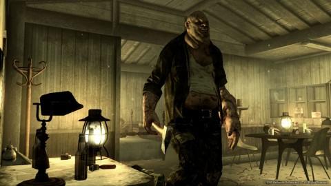 Fallout 3 DLC - Point Pleasant
