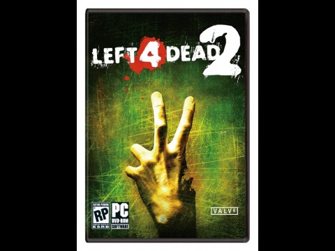 Left 4 Dead 2 - Zombie-Action für Xbox 360 und Windows-PCs