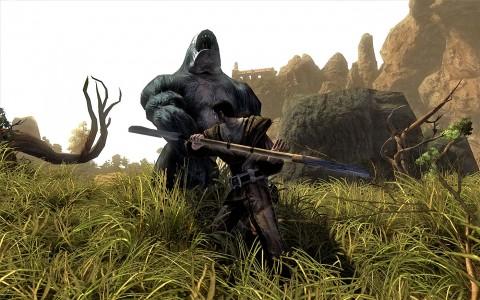 Risen - Rollenspiel von Piranha Bytes (Gothic-Serie) für PC und Xbox 360