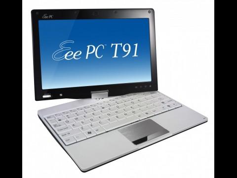 Asus Eee-PC T91
