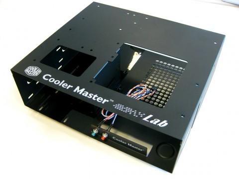 Cooler Master Test Bench 1.0
