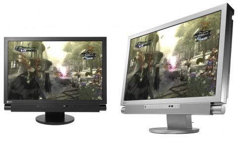 Eizo Foris FX2431 - 24-Zoller mit S-PVA-Panel, Maus-/Tastatur-Umschalter und 2x HDMI