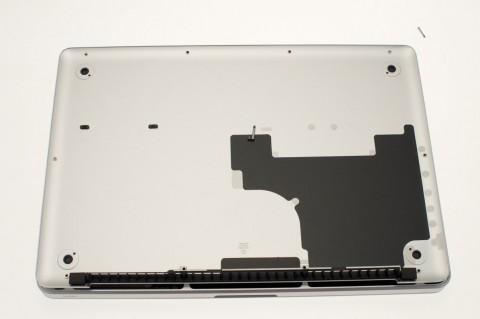 test kleines macbook pro mit firewire bootet von sd karte. Black Bedroom Furniture Sets. Home Design Ideas