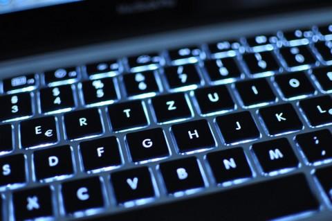Die Tastaturbeleuchtung ist jetzt in allen Macbook-Pro-Modellen vorhanden ...