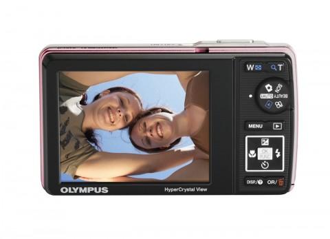 Olympus µ-7010