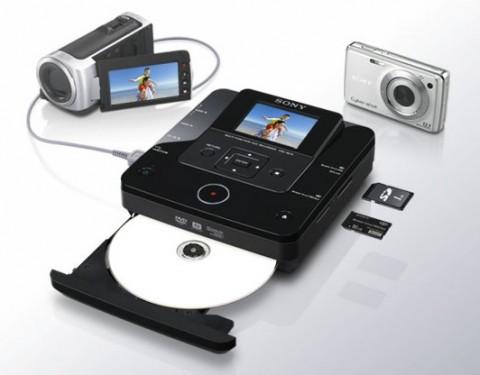 Sony DVDirect VRD-MC6