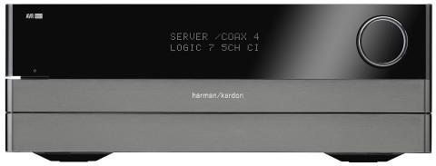 Harman Kardons erste netzwerkfähige AV-Receiver