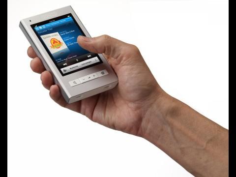 Sonos Controller 200 (CR200) - Multi-Room-Fernsteuerung für ZonePlayer