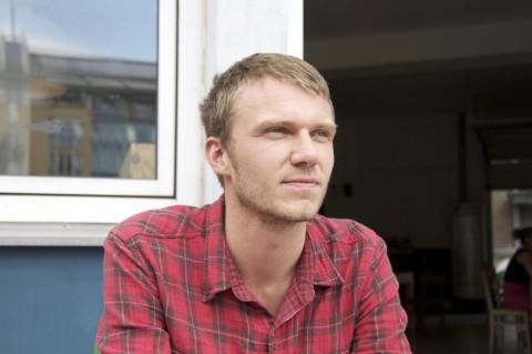 Christoph Fahle: einer der Macher hinter dem Betahaus