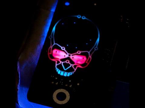 Intels Schädel blinzelt bei SATA-Zugriffen