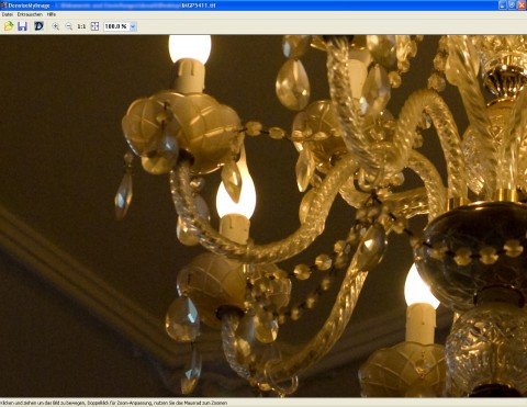 Denoise My Image - Originalbild