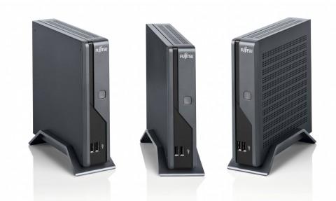 Futro S100 von Fujitsu Siemens