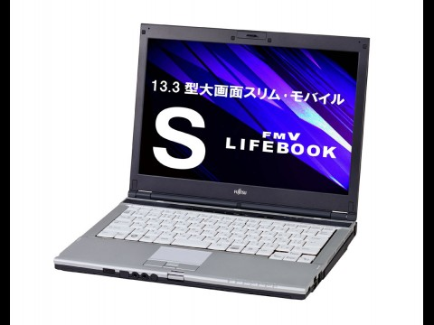 Lifebook S8390