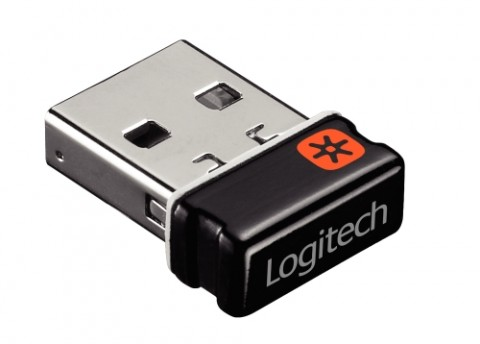 Logitech Unifying-Receive