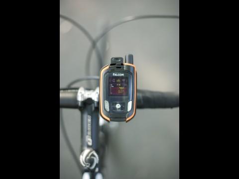 Mambo 2 Sport Edition mit Fahrradhalter