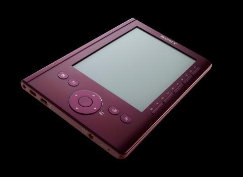 Sony Reader PRS-300 Pocket Edition