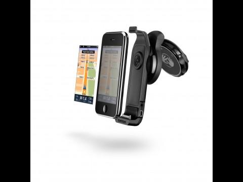 navigationssoftware tomtom app f rs iphone ver ffentlicht. Black Bedroom Furniture Sets. Home Design Ideas