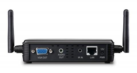 Viewsonic WPG-350