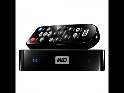 WD TV Mini