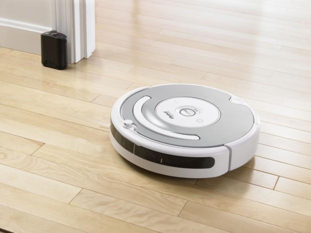 Roomba 520 - Staubsaugerroboter von iRobot