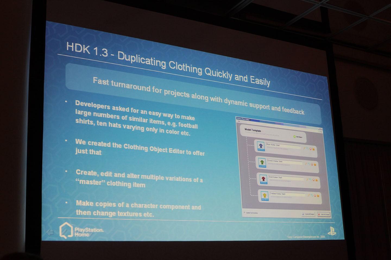 Playstation Home wird verbessert - Playstation Home - HDK 1.3 und Kleidung