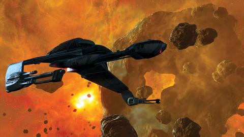 Star Trek Online (STO)
