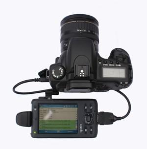 WLAN-Zubehör für Digitalkameras verschlagwortet Fotos - Wi-Pics Mobile
