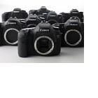 Canon EOS 7D: Zwischen 50D und 5D Mark II
