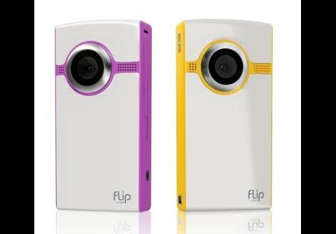 Flip Ultra und UltraHD