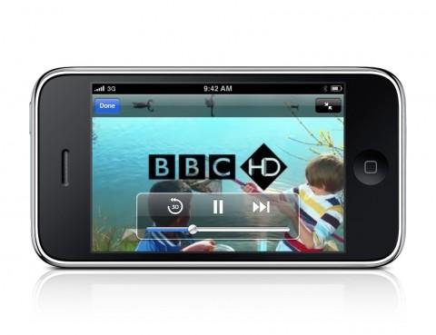 Elgato EyeTV App - Livesendung