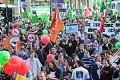 Freiheit statt Angst: Über 25.000 demonstrieren in Berlin