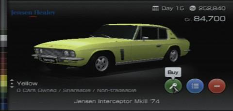 Gran Turismo für PSP