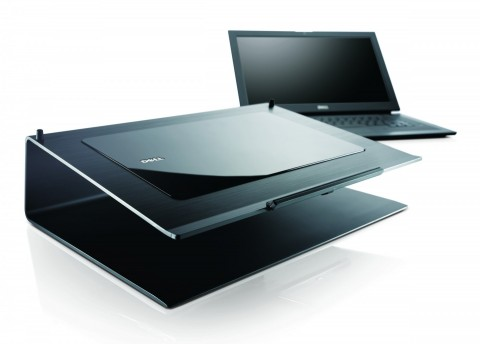 Dell Latitude Z600 mit drahtloser Dockingstation