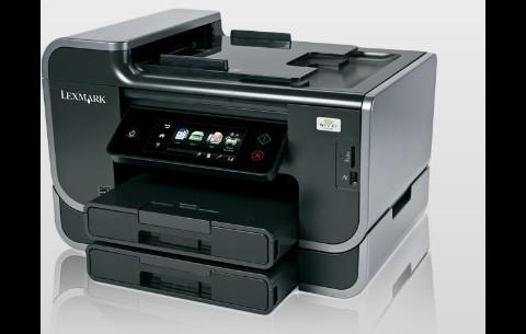 Lexmark Platinum Pro 905